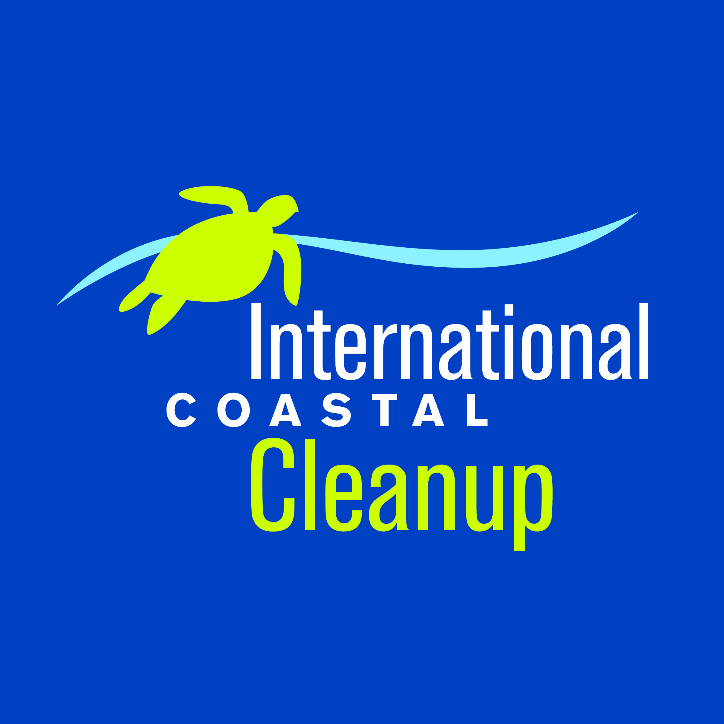 International Coastal Cleanup