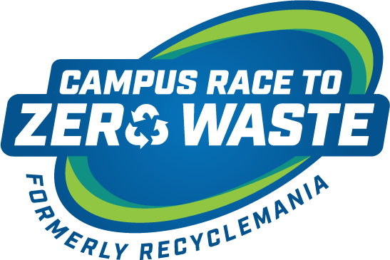 Campus Race to Zero Waste (formerly RecycleMania)